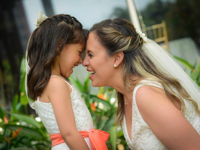 El matrimonio de Jaime y Mariana en Cali, Valle del Cauca 25