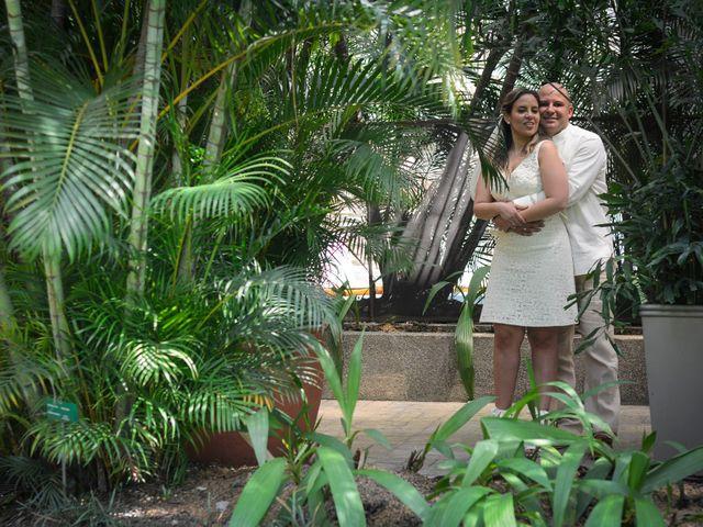 El matrimonio de Jaime y Mariana en Cali, Valle del Cauca 26