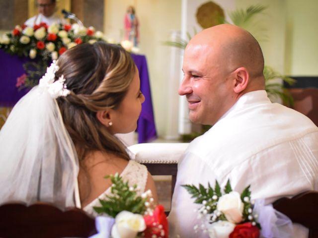 El matrimonio de Jaime y Mariana en Cali, Valle del Cauca 27