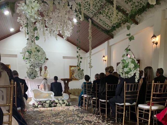 El matrimonio de Juan y Camila en El Rosal, Cundinamarca 3