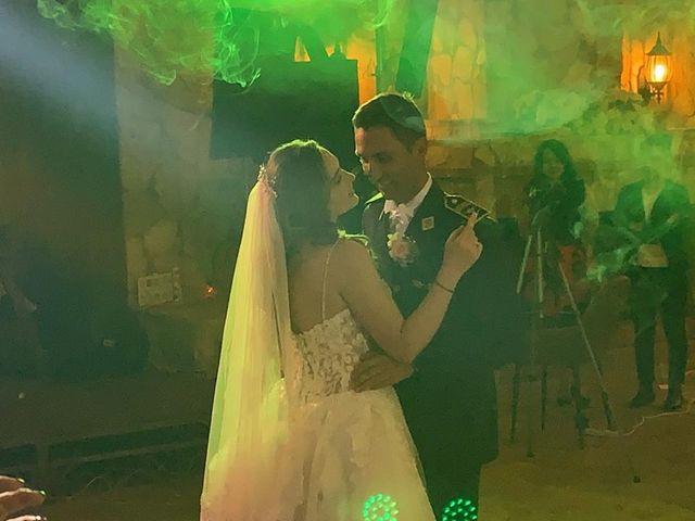 El matrimonio de Juan y Camila en El Rosal, Cundinamarca 1
