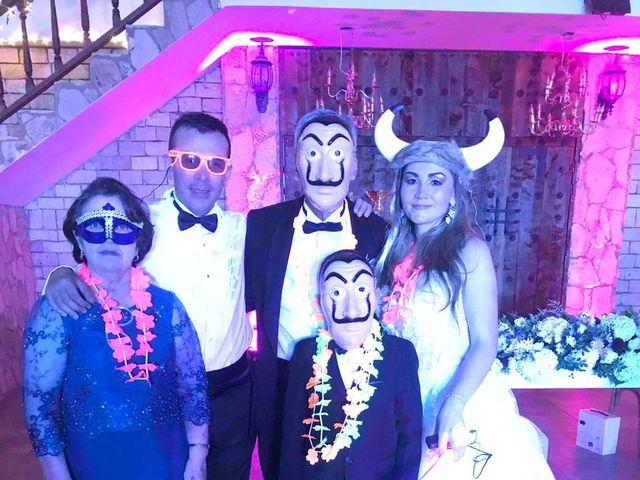 El matrimonio de Juan y Camila en El Rosal, Cundinamarca 4