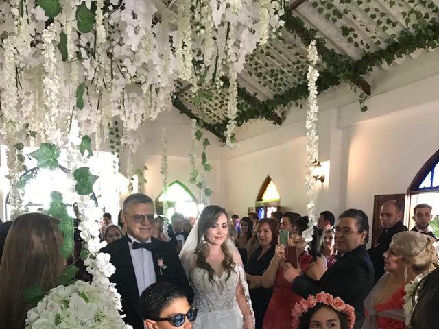 El matrimonio de Juan y Camila en El Rosal, Cundinamarca 5