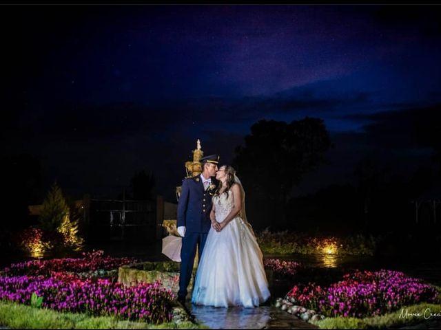 El matrimonio de Juan y Camila en El Rosal, Cundinamarca 2