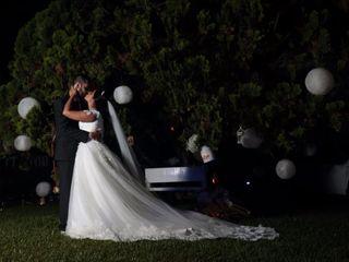 El matrimonio de Alejandra y Alejandro 3