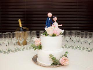 El matrimonio de Silvia y Eduardo 3