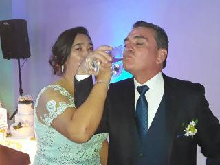 El matrimonio de Leidy Lorena  y Jean Paul  3