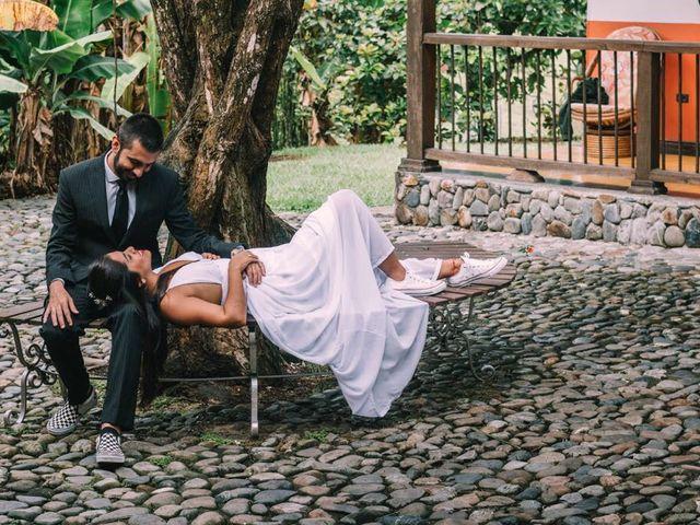 El matrimonio de Alejandro y Alejandra en Pereira, Risaralda 4