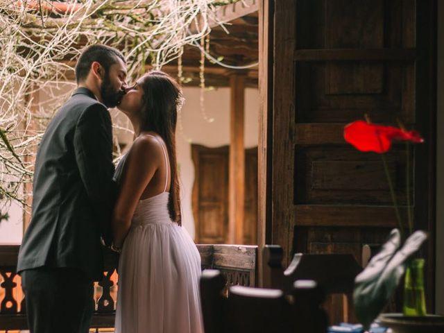 El matrimonio de Alejandro y Alejandra en Pereira, Risaralda 1
