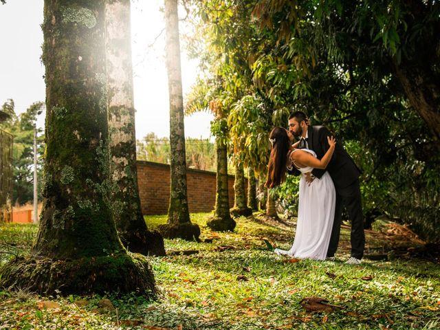 El matrimonio de Alejandro y Alejandra en Pereira, Risaralda 6