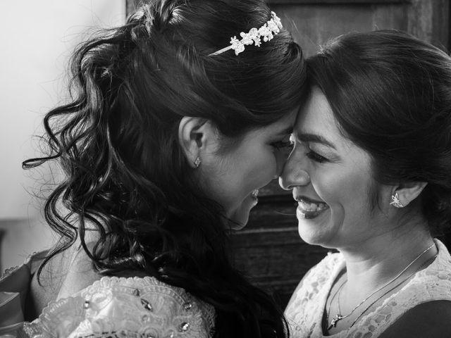 El matrimonio de Alejandro y Alejandra en Pereira, Risaralda 8