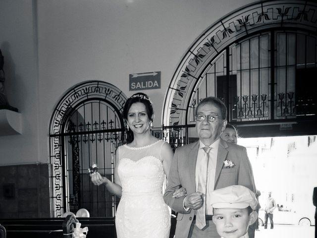 El matrimonio de Eduardo y Silvia en Bogotá, Bogotá DC 3
