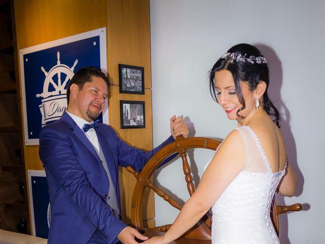 El matrimonio de Eduardo y Silvia en Bogotá, Bogotá DC 8