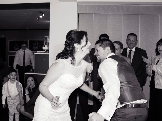 El matrimonio de Eduardo y Silvia en Bogotá, Bogotá DC 11