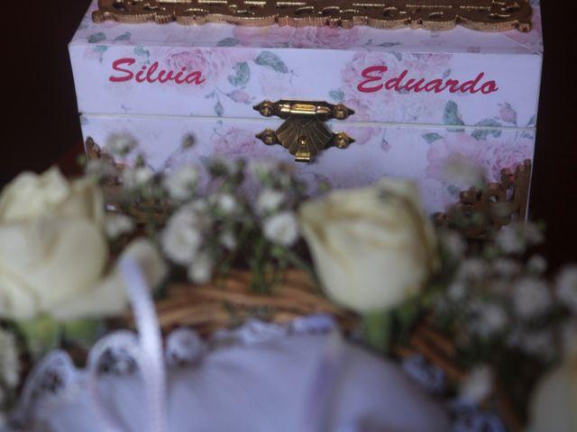 El matrimonio de Eduardo y Silvia en Bogotá, Bogotá DC 17