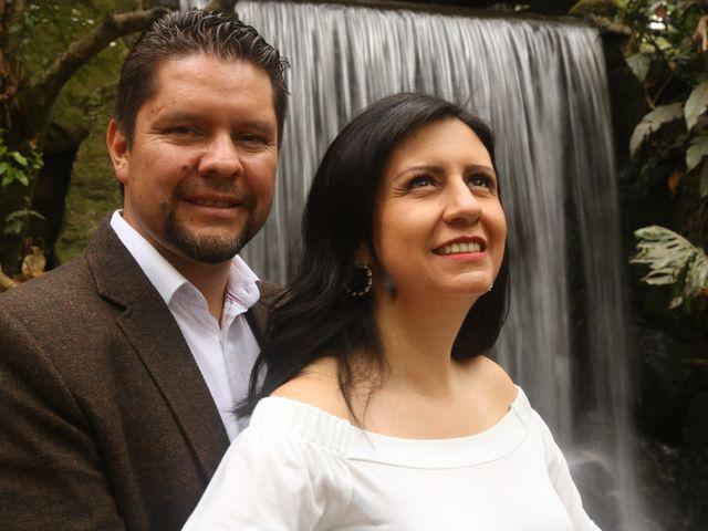 El matrimonio de Eduardo y Silvia en Bogotá, Bogotá DC 20