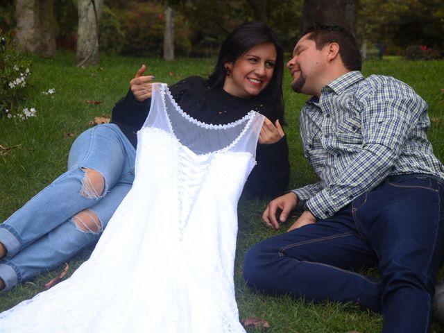 El matrimonio de Eduardo y Silvia en Bogotá, Bogotá DC 21