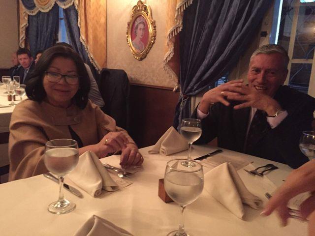 El matrimonio de Eduardo y Silvia en Bogotá, Bogotá DC 22