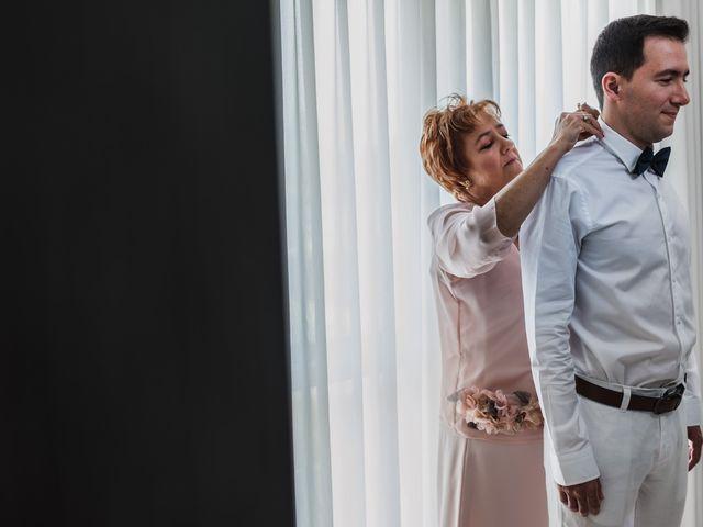El matrimonio de Daniel y Yuli en Barranquilla, Atlántico 2