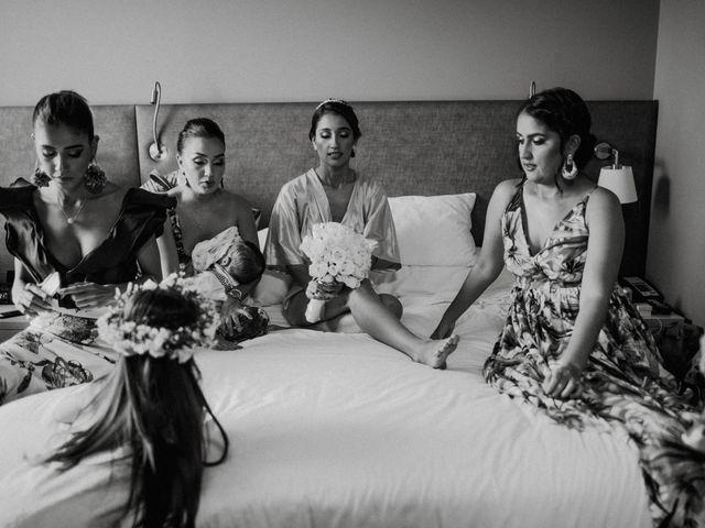 El matrimonio de Daniel y Yuli en Barranquilla, Atlántico 14
