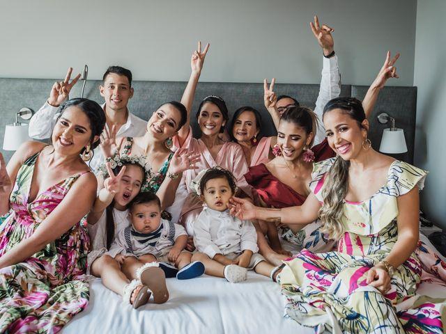 El matrimonio de Daniel y Yuli en Barranquilla, Atlántico 16