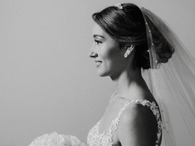 El matrimonio de Daniel y Yuli en Barranquilla, Atlántico 20