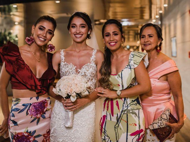 El matrimonio de Daniel y Yuli en Barranquilla, Atlántico 21