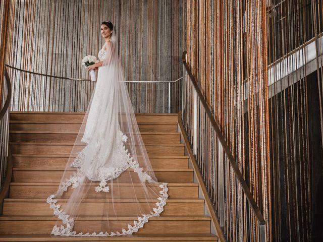 El matrimonio de Daniel y Yuli en Barranquilla, Atlántico 23