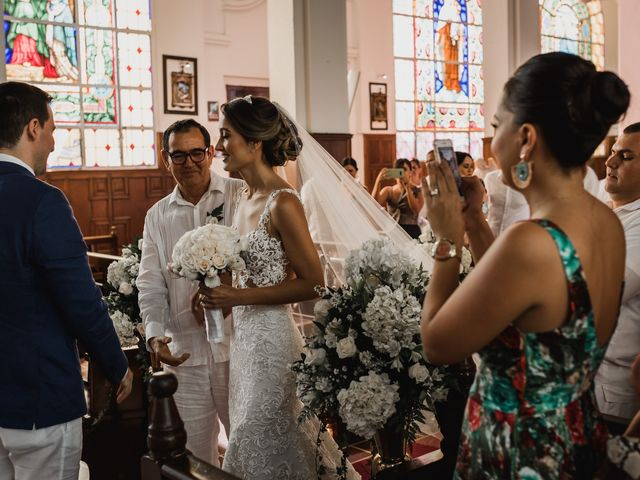 El matrimonio de Daniel y Yuli en Barranquilla, Atlántico 26