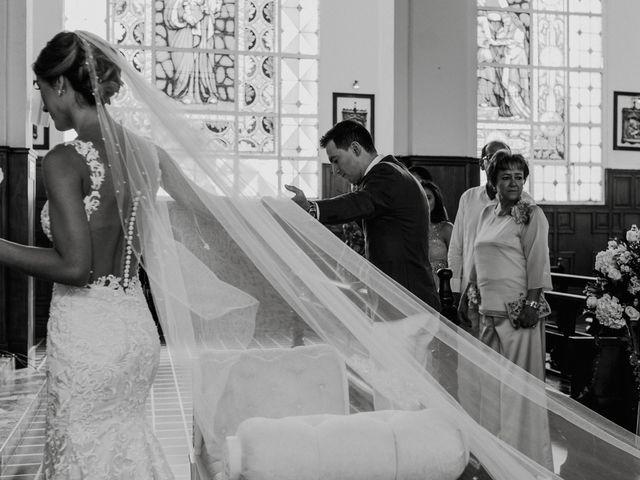 El matrimonio de Daniel y Yuli en Barranquilla, Atlántico 29