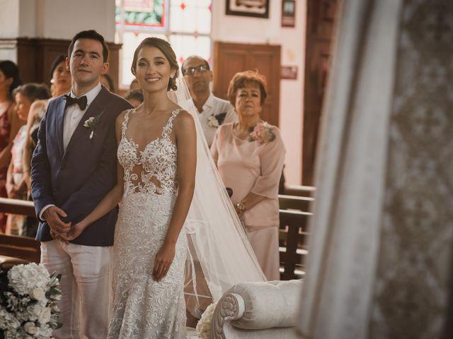El matrimonio de Daniel y Yuli en Barranquilla, Atlántico 30