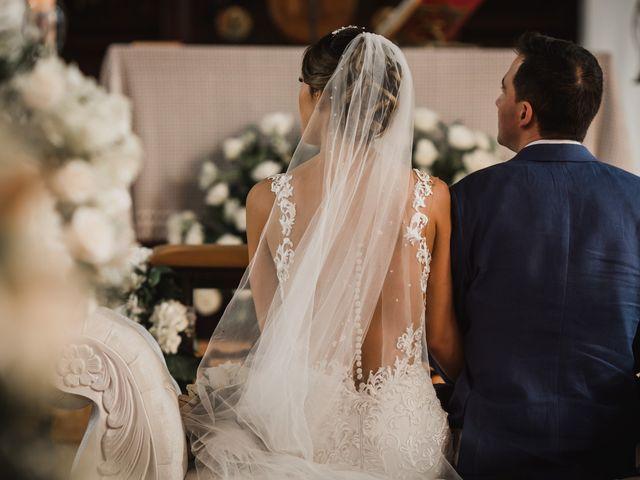 El matrimonio de Daniel y Yuli en Barranquilla, Atlántico 31