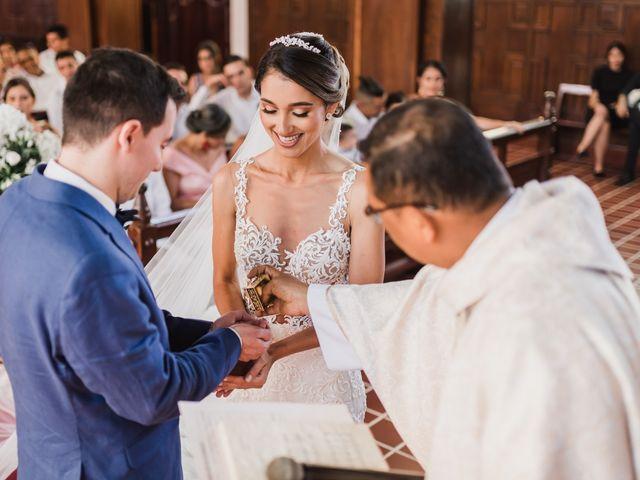 El matrimonio de Daniel y Yuli en Barranquilla, Atlántico 36
