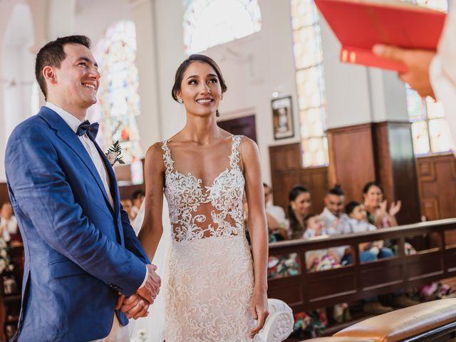 El matrimonio de Daniel y Yuli en Barranquilla, Atlántico 38
