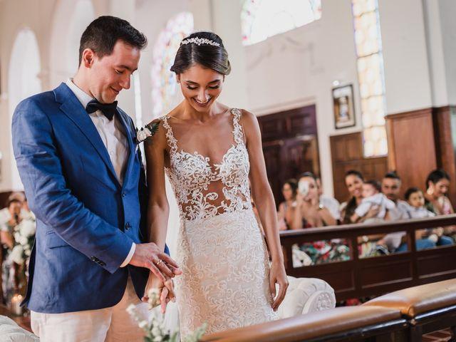 El matrimonio de Daniel y Yuli en Barranquilla, Atlántico 40