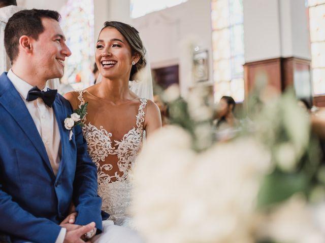 El matrimonio de Daniel y Yuli en Barranquilla, Atlántico 41
