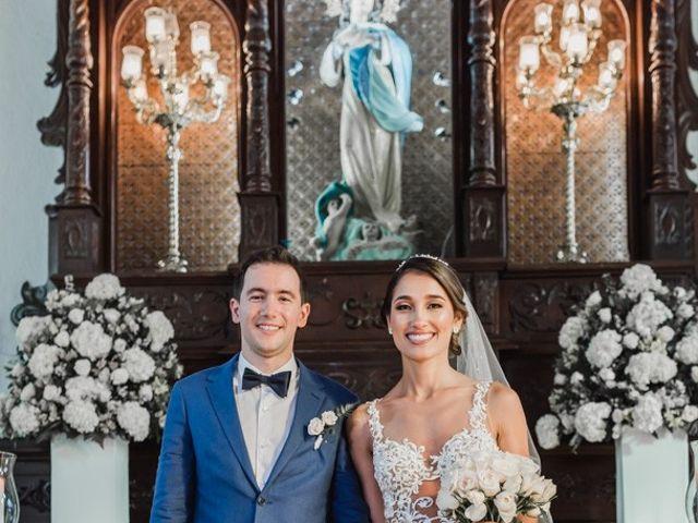 El matrimonio de Daniel y Yuli en Barranquilla, Atlántico 43