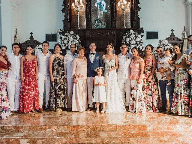 El matrimonio de Daniel y Yuli en Barranquilla, Atlántico 44
