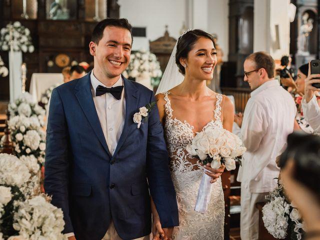 El matrimonio de Daniel y Yuli en Barranquilla, Atlántico 45