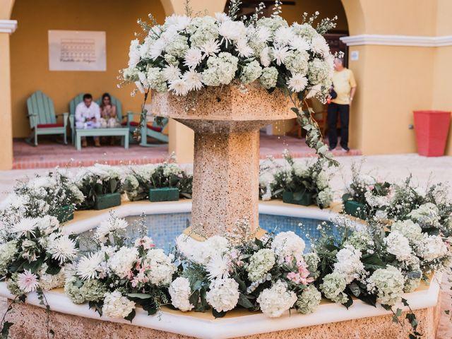 El matrimonio de Daniel y Yuli en Barranquilla, Atlántico 47