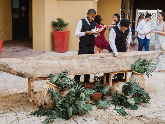 El matrimonio de Daniel y Yuli en Barranquilla, Atlántico 48