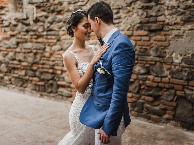 El matrimonio de Daniel y Yuli en Barranquilla, Atlántico 49