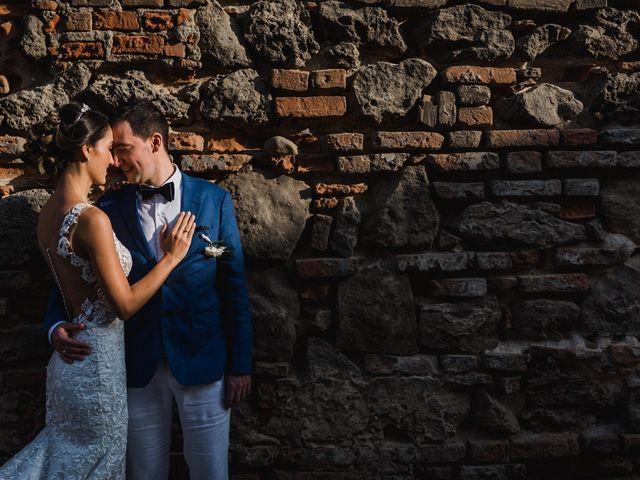 El matrimonio de Daniel y Yuli en Barranquilla, Atlántico 50
