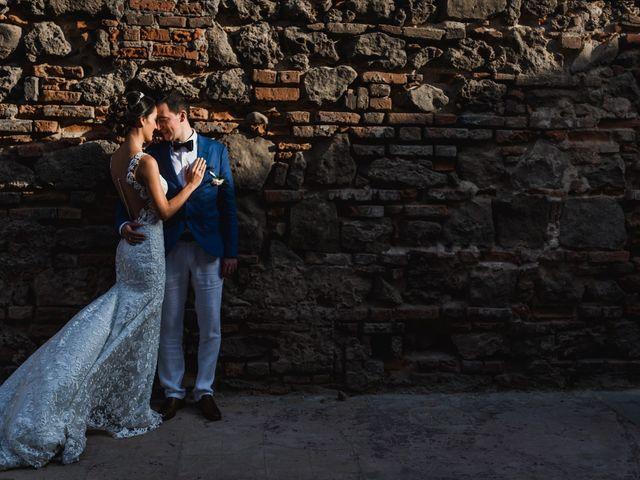 El matrimonio de Daniel y Yuli en Barranquilla, Atlántico 51