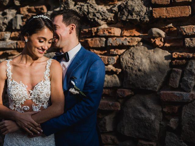 El matrimonio de Daniel y Yuli en Barranquilla, Atlántico 52