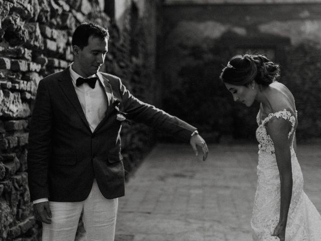 El matrimonio de Daniel y Yuli en Barranquilla, Atlántico 53