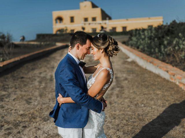 El matrimonio de Daniel y Yuli en Barranquilla, Atlántico 54