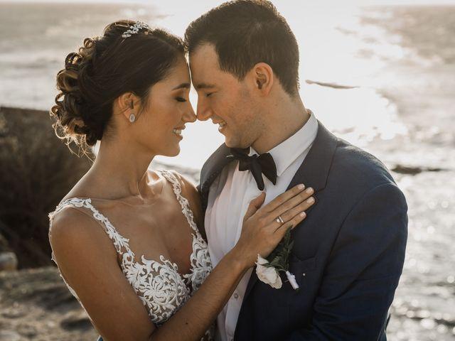 El matrimonio de Daniel y Yuli en Barranquilla, Atlántico 55