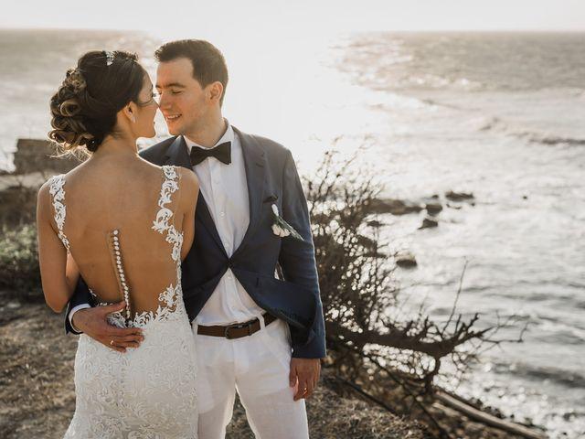 El matrimonio de Daniel y Yuli en Barranquilla, Atlántico 56