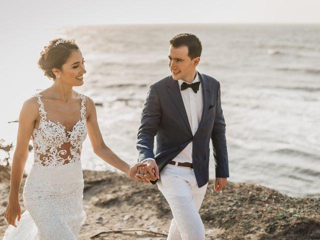 El matrimonio de Daniel y Yuli en Barranquilla, Atlántico 58